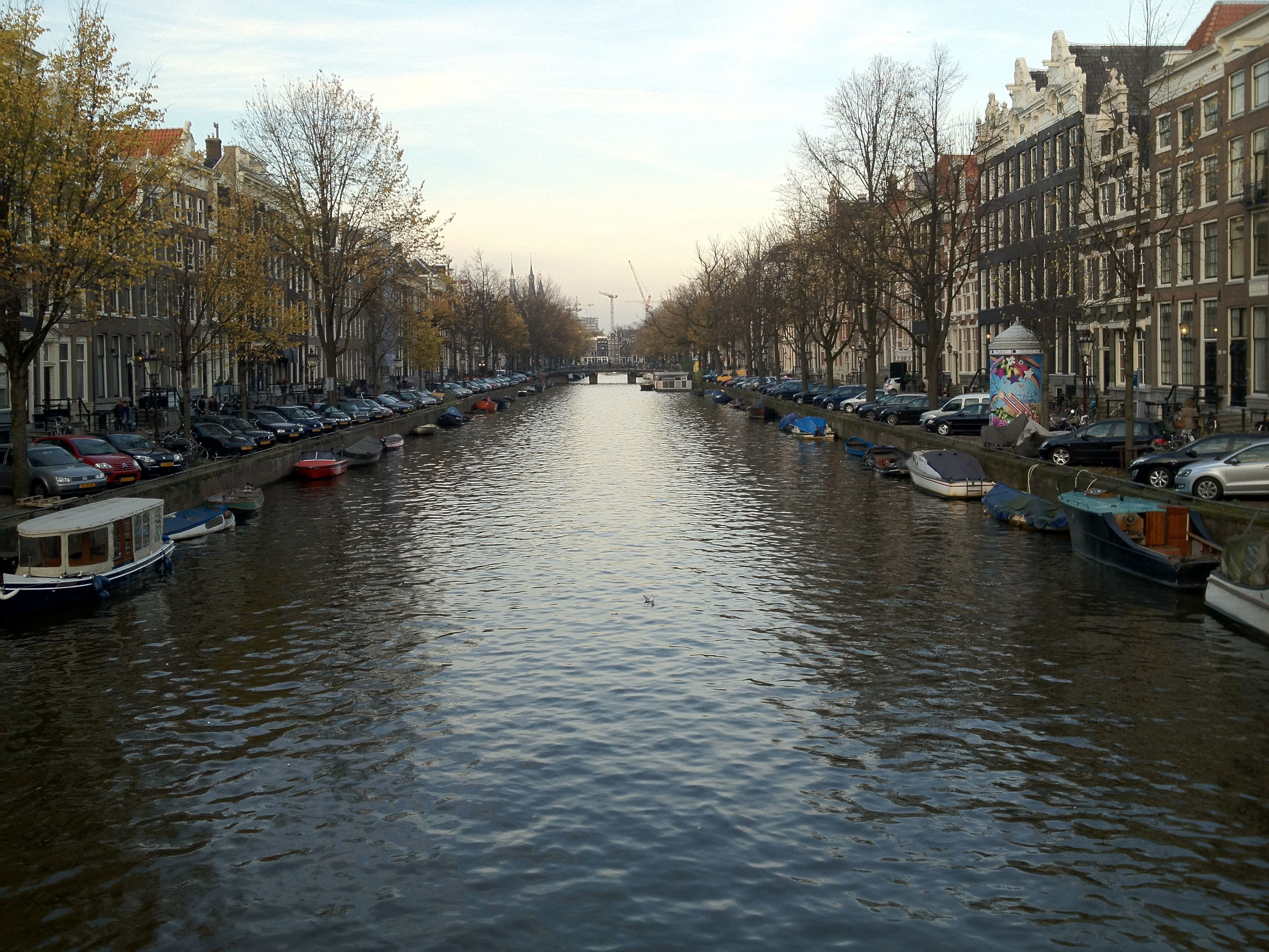 Another Canal