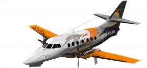 Jetstream 31/32
